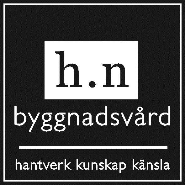 henrik-nilsson-byggnadsvård-logotype